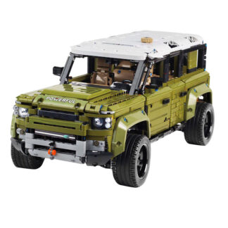 "Конструктор ""Ленд Ровер""Land Rover Defender Long"" MOULD KING 13175"