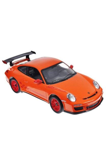 Машинка на радиоуправлении Rastar 42800 Porsche GT3