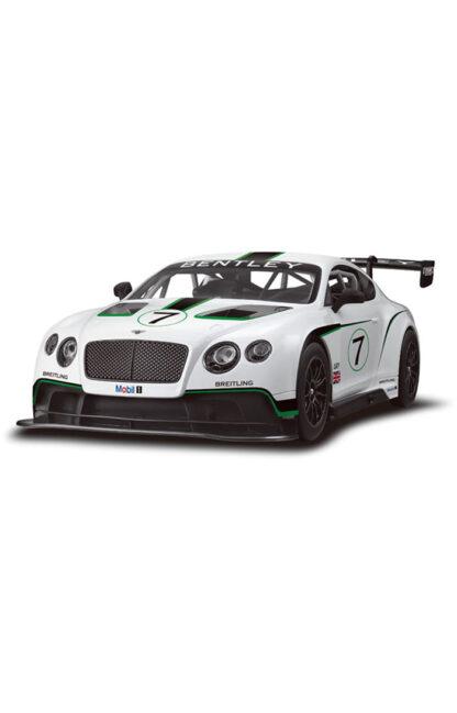 Машинка на радиоуправлении Rastar 70600 Bentley Continental GT3