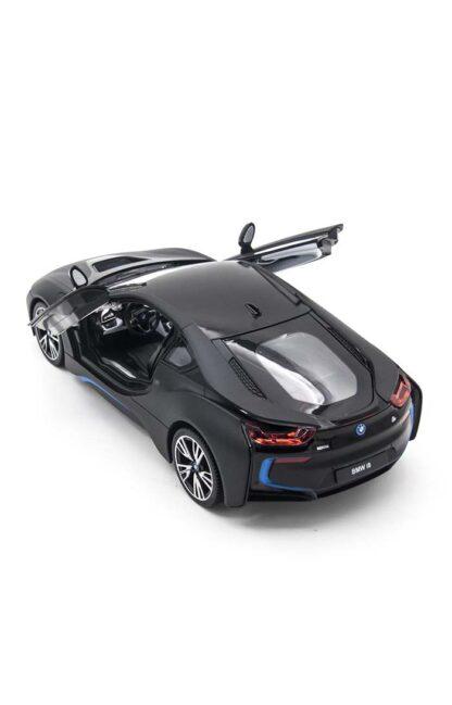 Машинка на радиоуправлении Rastar 71000 BMW i8