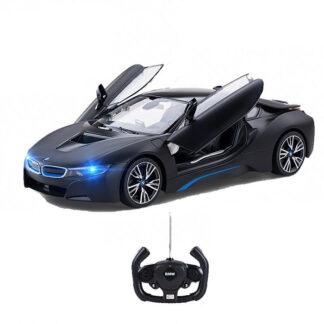 Машинка на радиоуправлении Rastar 71060 BMW i8