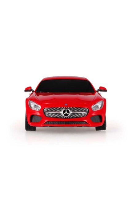 Машинка на радіокеруванні RASTAR 72100 Mercedes-Benz AMG GT