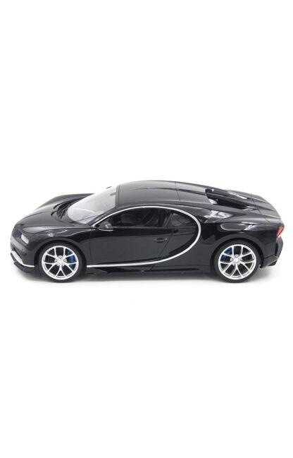 Машинка на радиоуправлении Rastar 75700 Bugatti Chiron
