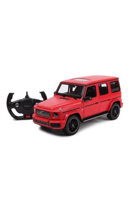 Машинка на радиоуправлении Rastar 95700 Mercedes-Benz G63 Geländewagen