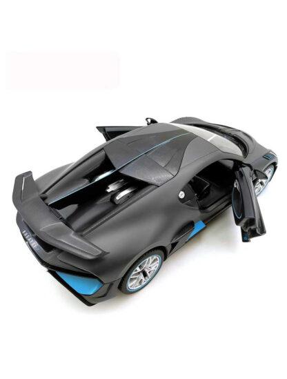 Машинка на радиоуправлении RASTAR 98000 Bugatti Divo