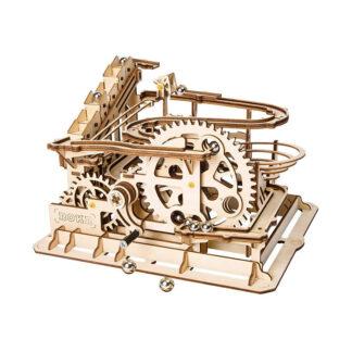 Конструктор дерев'яний GL501, 3Dмеханічні головоломки