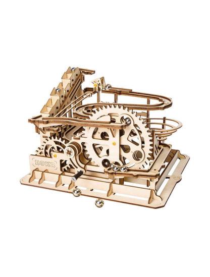 Конструктор деревянный Robotime LG501 Marble Parkour