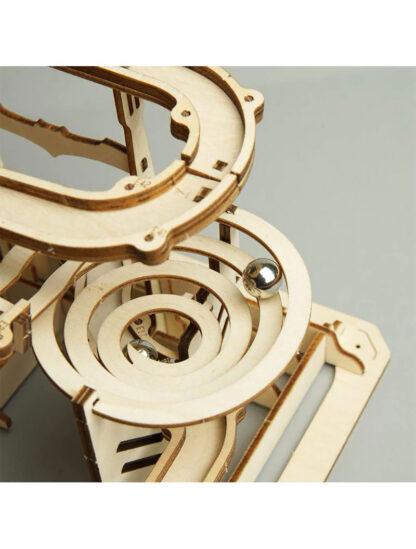 Конструктор дерев'яний Robotime LG501 Marble Parkour