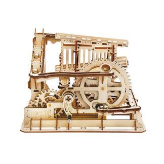 Конструктор дерев'яний LG502 3D механічні головоломки