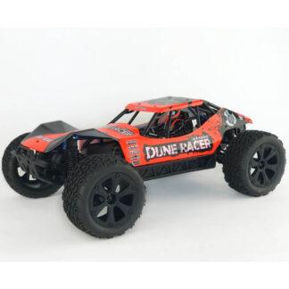 Машинка на радиоуправлении Багги BSD BS218T Dune Racer с