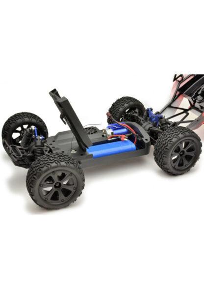 Радіокерована машинка баггі BSD BS218T Dune Racer з колекторним електромотором