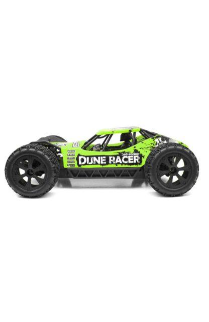 Радіокерована машинка баггі BSD BS218R Dune Racer з безколекторним електромотороми BSD BS218R Dune Racer с бесколлекторным электромотором
