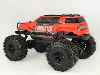 Радиоуправляемый Краулер BSD BT1004 E-Monster